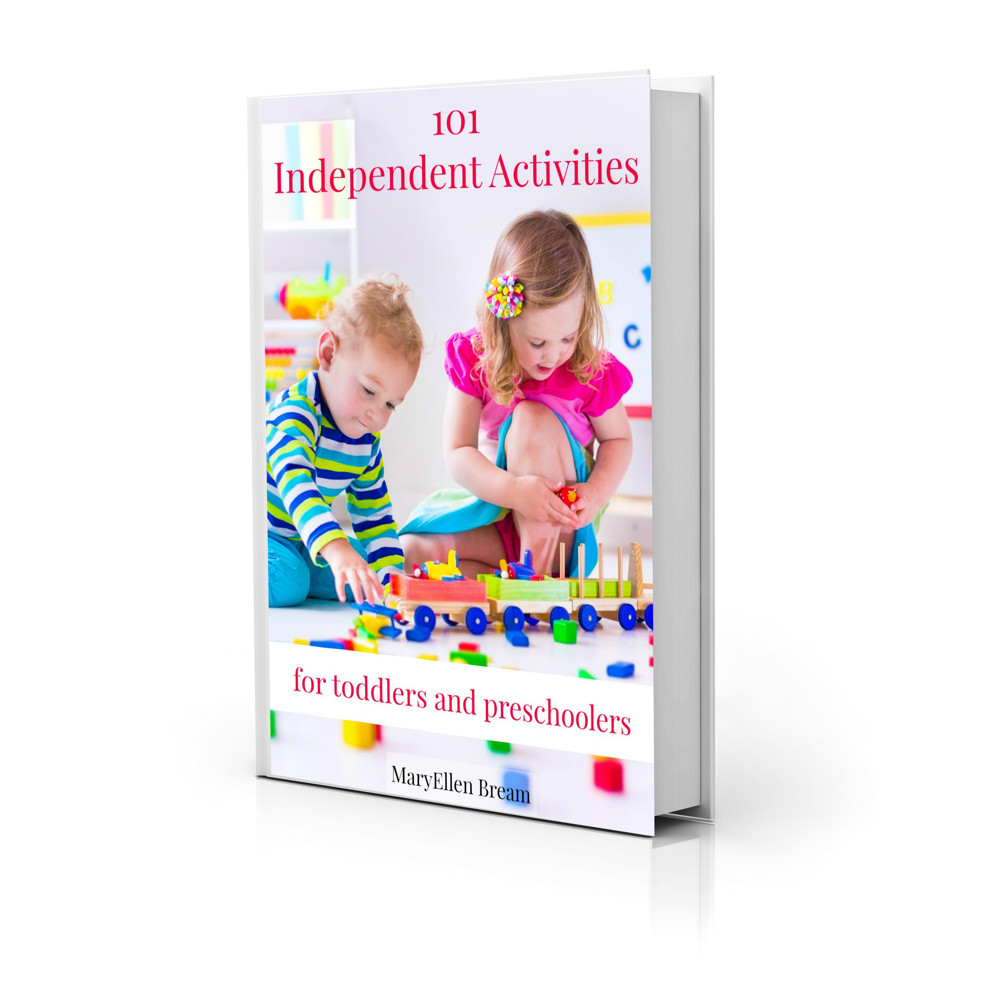 101 Activities 3d new