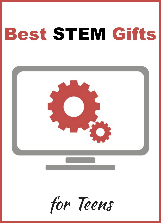 Best STEM Gifts for Teens Christian Homeschool Family